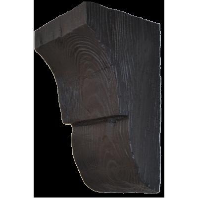 Декоративная консоль 150 х 275мм (для балки на 195мм)