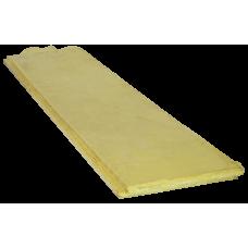 Плита из ППУ без защитного покрытия 1495х345х35мм